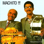 Machito and His Salsa Big Band - Ronnie Scott Mambo