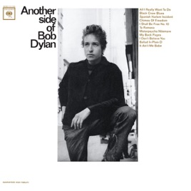 ‎Another Side of Bob Dylan (2010 Mono Version) by Bob Dylan on iTunes