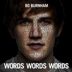 View album Words Words Words (Deluxe Edition)