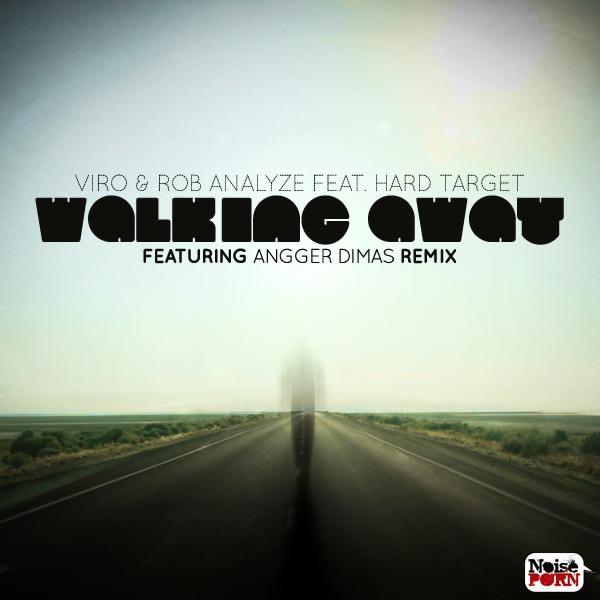 Walking Away - Single