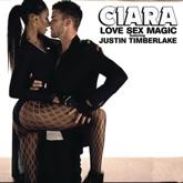Love Sex Magic - Single