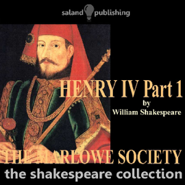 Henry IV Part One (Unabridged) audiobook