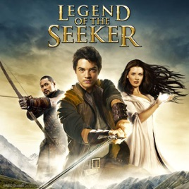 legend of the seeker soundtrack from the tv show by joseph loduca
