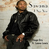 I See You / Thugs Cry (feat. Leona Lewis) - Single