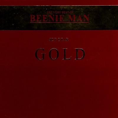 The Very Best of Beenie Man Gold - Beenie Man