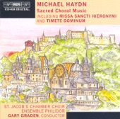 Michael Haydn - Ave Regina caelorum
