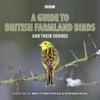 Brett Westwood & Stephen Moss - A Guide to British Farmland Birds (Unabridged) portada