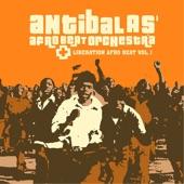 Antibalas - N.E.S.T.A