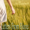 Jo Barrett - Letters from Home (Unabridged) artwork