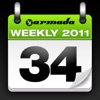 Armada Weekly 2011 - 34 (This Week's New Single Releases)