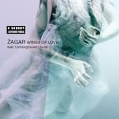 Wings of Love (Radio Edit)