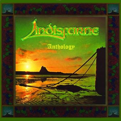 Anthology - Lindisfarne