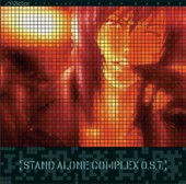 GHOST IN THE SHELL: STAND ALONE COMPLEX O.S.T.+-Yoko Kanno