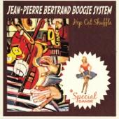 Jean-Pierre Bertrand - Hep Cat Shuffle