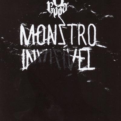 Monstro invisível - Single - O Rappa