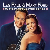 Les Paul & Mary Ford - Fantasy (Album Version)