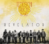 Tedeschi Trucks Band - Bound for Glory