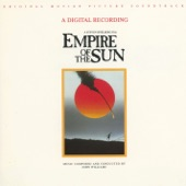 Empire of the Sun (Original Motion Picture Soundtrack)