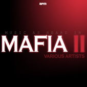 Music As Heard In Mafia 2