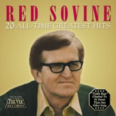 Red Sovine - Woman Behind The Man Behind The Wheel