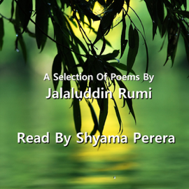 Rumi - A Selection Of His Poems (Unabridged) audiobook