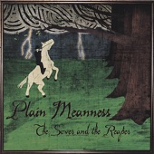 Plain Meanness - Coal Colored Clouds