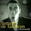 Alphonse Daudet - Tartarin de Tarascon artwork