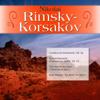 "Nikolai Rimsky-Korsakov: Capriccio Espagnol, Op. 34; Scheherazade - Symphonic Suite, Op. 35; The Snow Maiden (""""Snegurochka""""); May Night (""""La Nuit de Mai"""") - Varios Artistas"