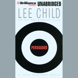 Persuader (Unabridged) audiobook