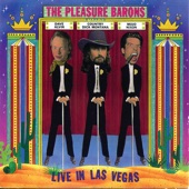The Pleasure Barons - Jackson