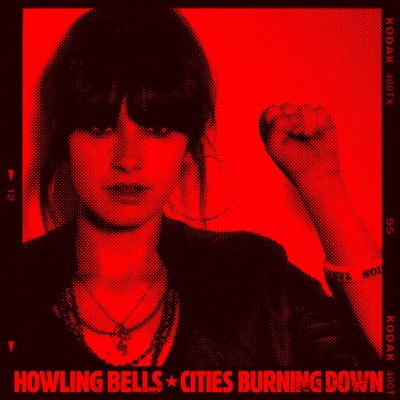 Cities Burning Down (EP) - Howling Bells