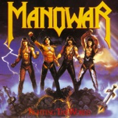 Manowar - Black Wind, Fire And Steel