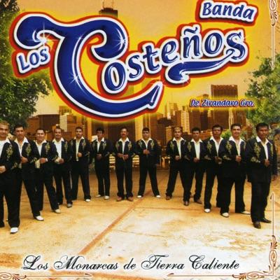 Amor Limosnero - Banda Los Costeños