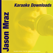 [Download] Lucky (In The Style Of Jason Mraz) MP3
