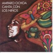 Amparo Ochoa - El Papalote Azul