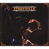 Storyville - Good Day for the Blues