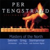 Masters of the North: Grieg, Salonen, Stenhammar