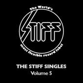Mick Farren - Outrageous / Contagious