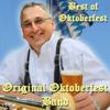 Oktoberfest - The Very Best Of! - Original Oktoberfest Band