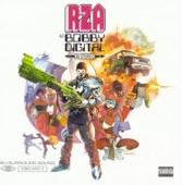 RZA - Mantis (feat. Masta Killa & Tekitha)