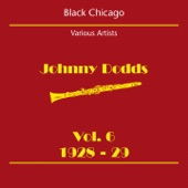 Johnny Dodds' Orchestra - Pencil Papa (-4)
