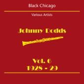 Johnny Dodds' Orchestra - Goober Dance (-3)