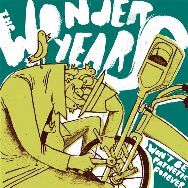 No Closer To Heaven By The Wonder Years On Apple Music