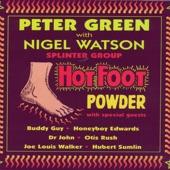 Peter Green - Traveling Riverside Blues