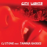 City Lights (feat. Tamara Rhodes) - EP