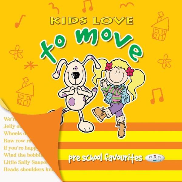 Kids Love to Move