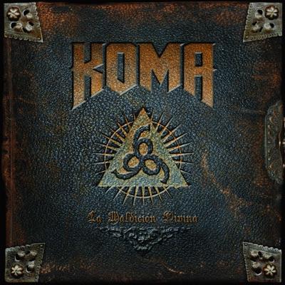 La Maldición Divina - Koma