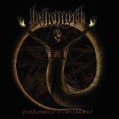 Behemoth - The Thovnsend Plagves I Witness (Live)
