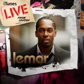 Live from London (iTunes Exclusive) - EP
