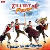 Zillertal Power-Stimmungsmedley: Die Hände zum Himmel / Esellied / Viva Colonia / Cowboy und Indianer (Hol das Lasso raus) / Ein Stern der deinen Namen trägt